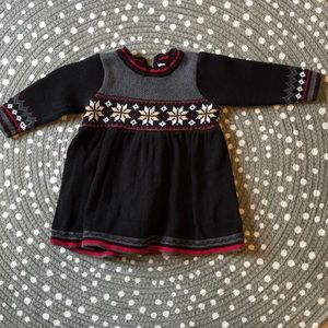 6bc4a872ce9fa Kids Hanna Andersson Red Dress Size 70 (6 12 Months) on Poshmark